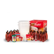 Coopers DIY Beer Brew Kit LAGER