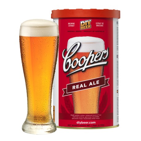 Coopers Brew Kit