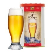 Coopers Brew Kit 86 Days Pilsner 1,7kg