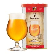 Thomas Coopers Preacher's Hefe Wheat (1.7kg)