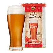 Coopers Brew Kit Innkeeper's Daughter Sparkling Ale