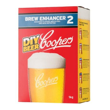 Coopers Brew Enhancer 2 (1kg)