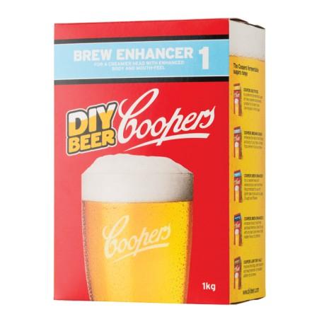 Coopers Brew Enhancer 1 (1kg)