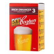 Coopers Brew Enhancer 3 (1kg)