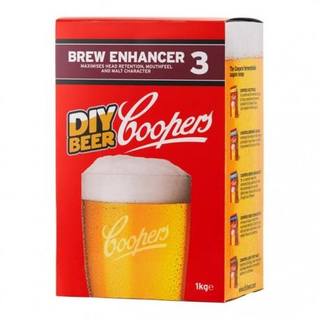 Coopers Brew Enhancer 3 (1kg)