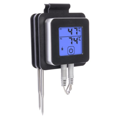 Thermometer bluetooth for food GRILL / BBQ
