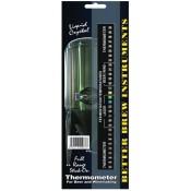 Termometr ciekłokrystaliczny Duży