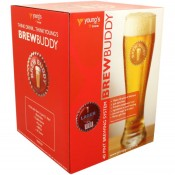 BrewBuddy Starter Kit Lager 40pt ( 23l )