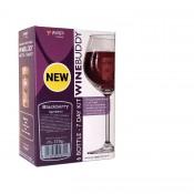 6 Bottle ( 4,5l)  Wino Jeżynowe WineBuddy