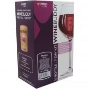 Merlot - koncentrat wina