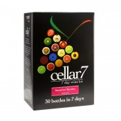 Cellar 7 Owocowe Letnie Jagody - Zestaw na 30 butelek