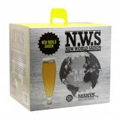 New World Belgian Saison 4.0kg - N.W.S
