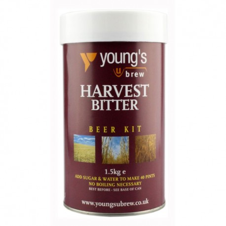Young's Harvest Bitter 40pt