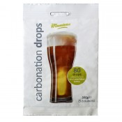 Muntons Carbonation Drops 160grm / 80 Drops