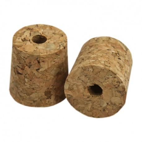 Cork Bungs 1gal Bored