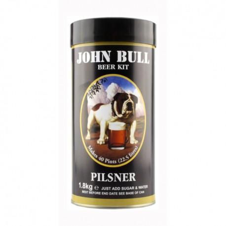 John Bull Pilsner 1.8kg