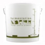 10 Litre Fermentation Vessel