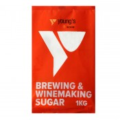 Brewing & Winemaking Sugar 1kg