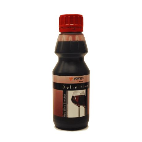 Definitive Grape Juice Red 250ml