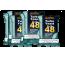 10 x Alcotec 48 Pure Turbo Yeast