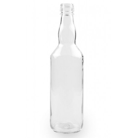 Monopoly bottle 500 ml