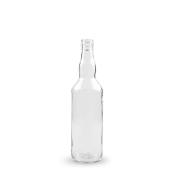 Monopoly Glass Bottle 700 ml