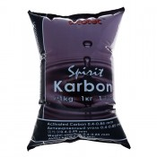 Alcotec Pure Karbon Activated Carbon