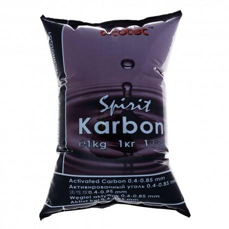 Alcotec Pure Karbon Activated Carbon