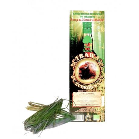 Bisson Grass - Spirit Essences / Herbs for 5L