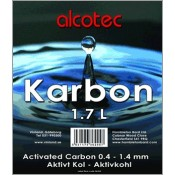 Alcotec Karbon Activated Carbon 1.7l 0.4 - 1.4