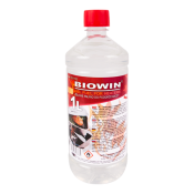 Gel fuel for preheaters 1 l.