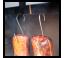 Traditional smokehouse hooks - 5 pcs