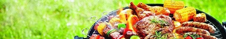 Meat smoking / BBQ